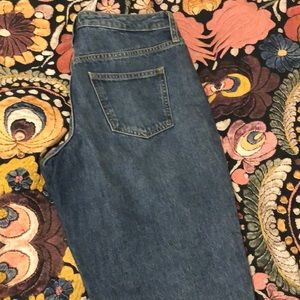 Universal Thread Jeans - Mom jeans